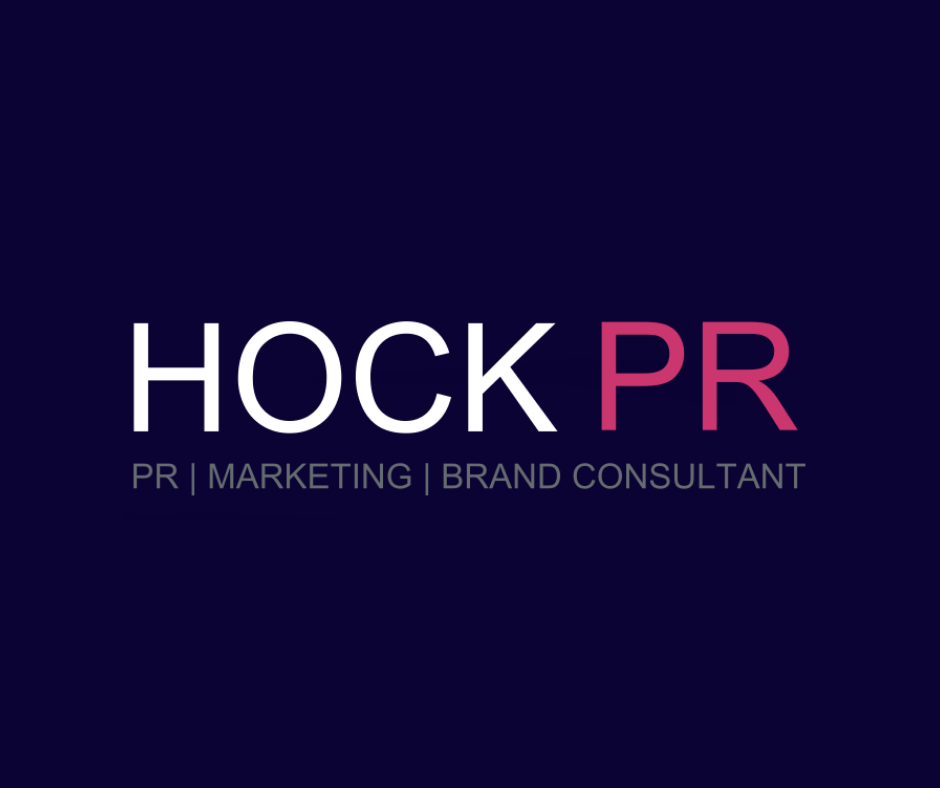 Hock PR Logo