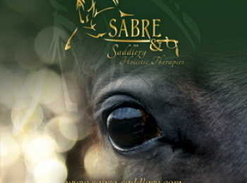 Sabre Saddlery and Holistic Therapies