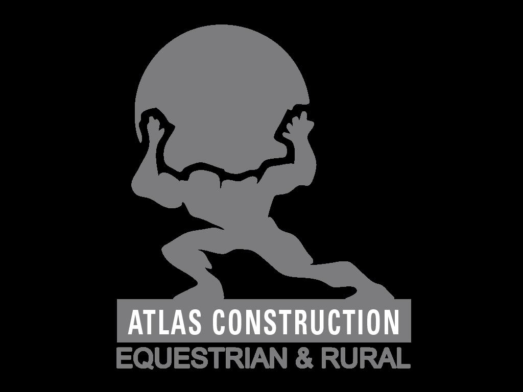 Atlas equestrian logo
