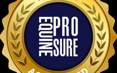 EquineProSure Accreditation explained